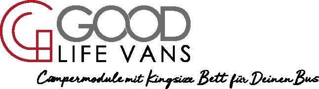 Goodlife Vans Logo
